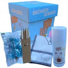 BOX FOR KIDS BUBU&SETETTE